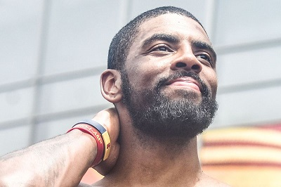 Kyrie Irving's Tattoos